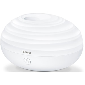 Difuzor de aroma cu ultrasunete BEURER LA20, 80ml, 5W, alb