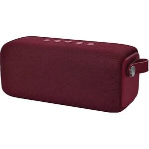 Boxa portabila FRESH 'N REBEL Rockbox Bold L, Bluetooth, Waterproof, Powerbank, Ruby red
