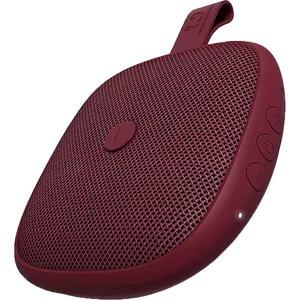 Boxa portabila FRESH 'N REBEL Rockbox Bold XS, Bluetooth, Waterproof, Ruby red