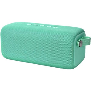 Boxa portabila FRESH 'N REBEL Rockbox Bold L, Bluetooth, Waterproof, Powerbank, Peppermint