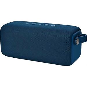 Boxa portabila FRESH 'N REBEL Rockbox Bold L, Bluetooth, Waterproof, Powerbank, Indigo