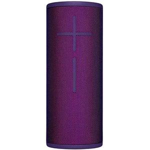 Boxa portabila ULTIMATE EARS Boom 3, 984-001363, Bluetooth, Waterproof, Sunet 360, Deep Bass, violet