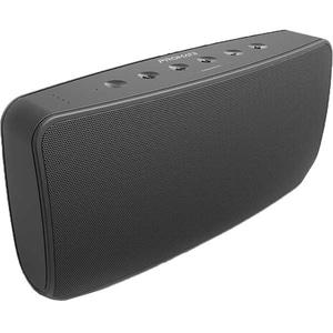 Boxa portabila PROMATE Concerto, Bluetooth , Jack 3.5mm, Powerbank, Skype, negru