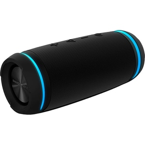 Boxa portabila ENERGY SISTEM Urban Box 7 Basstube, ENS447343, Bluetooth, microSD, Radio FM, True Wireless, Onyx