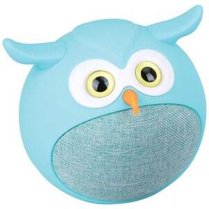 Boxa portabila PROMATE Hedwig, Bluetooth, albastru
