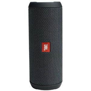 Boxa portabila JBL Flip Essential, Bluetooth, Bass Radiator, Waterproof, negru