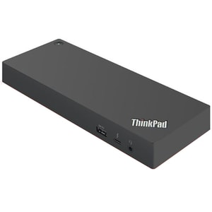 Docking station LENOVO ThinkPad, Thunderbolt 3, 230W, negru