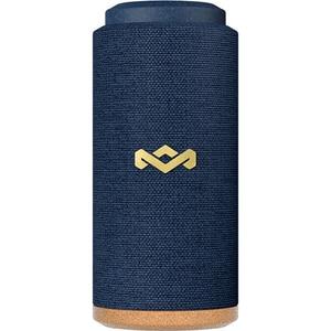 Boxa portabila MARLEY No Bounds Sport, EM-JA016-BL, Bluetooth, Waterproof, albastru