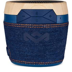 Boxa portabila MARLEY Chant Mini, EM-JA007-DN, Bluetooth, albastru