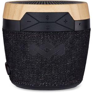 Boxa portabila MARLEY Chant Mini, EM-JA007-SB, Bluetooth, negru