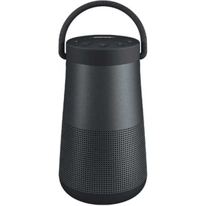 Boxa portabila BOSE Soundlink Revolve Plus, Bluetooth, Waterproof, Sunet 360, negru
