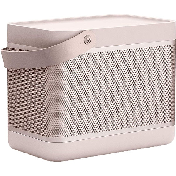 Boxa portabila BANG & OLUFSEN Beolit 17, 2 x 120W, Bluetooth, Bass Radiator, Roz