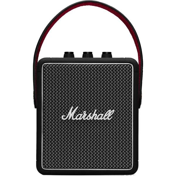 Boxa portabila MARSHALL Stockwell II, Bluetooth, negru
