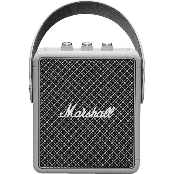 Boxa portabila MARSHALL Stockwell II, Bluetooth, gri