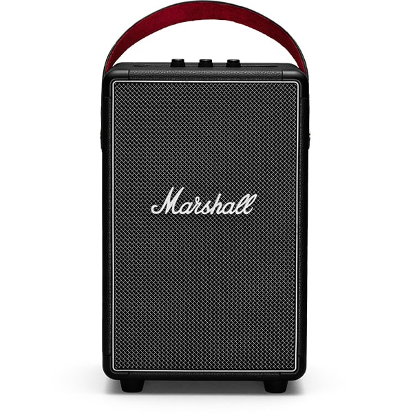 Boxa portabila MARSHALL Tufton, Bluetooth, Jack 3.5mm, negru