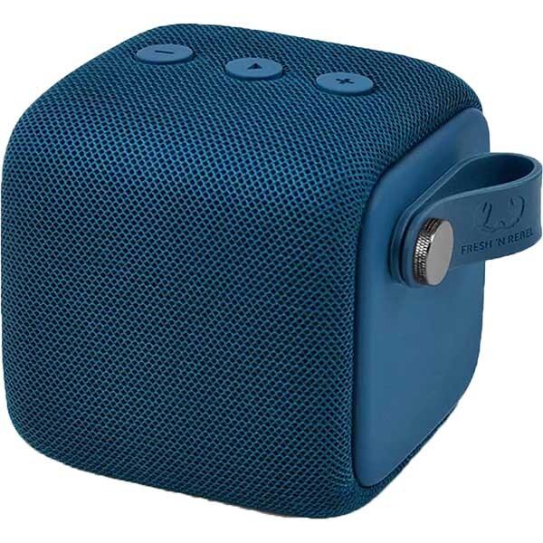 Boxa portabila FRESH 'N REBEL Rockbox Bold S, Bluetooth, Waterproof, Indigo