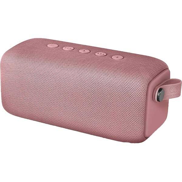Boxa portabila FRESH 'N REBEL Rockbox Bold M, Bluetooth, Waterproof, Powerbank, Dusty pink