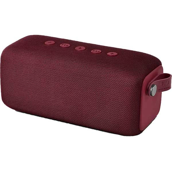 Boxa portabila FRESH 'N REBEL Rockbox Bold M, Bluetooth, Waterproof, Powerbank, Ruby red