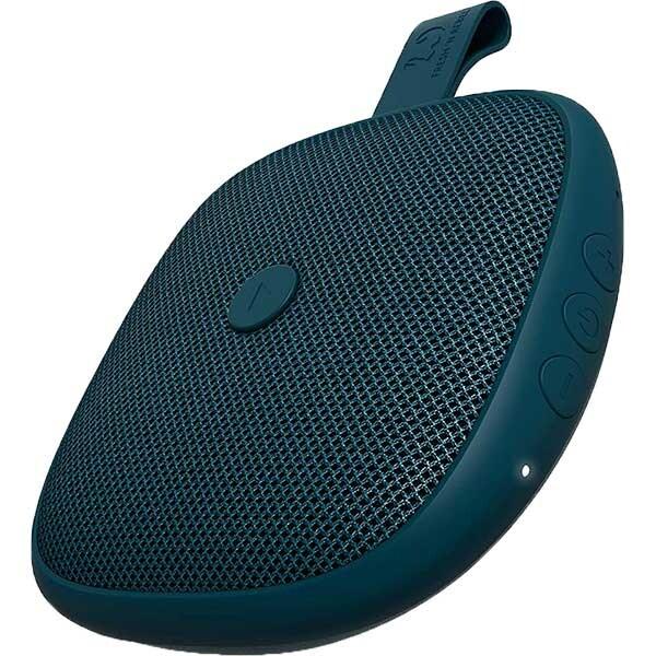 Boxa portabila FRESH 'N REBEL Rockbox Bold XS, Bluetooth, Waterproof, Petrol Blue