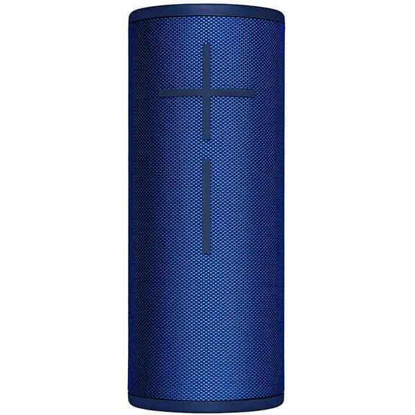 Boxa portabila ULTIMATE EARS Boom 3, 984-001362, Bluetooth, Waterproof, Sunet 360, Deep Bass, albastru