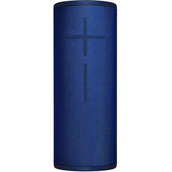 Boxa portabila ULTIMATE EARS Megaboom 3, 984-001404, Bluetooth, Waterproof, Sunet 360, Deep Bass, albastru