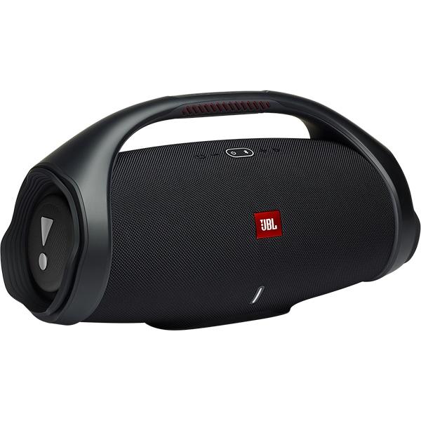 Boxa portabila JBL Boombox 2, Bluetooth, 80W, Powerbank, PartyBoost, Waterproof, negru