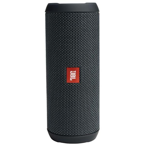 Boxa portabila JBL Flip Essential, Bluetooth, Bass Radiator, Waterproof, negru