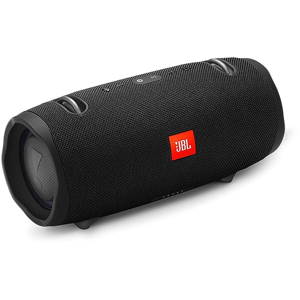 Boxa portabila JBL Xtreme 2, Bluetooth, 40W, Powerbank, Bass Radiator, Waterproof, negru