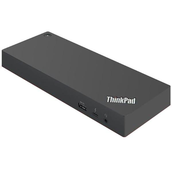 Docking station LENOVO ThinkPad, Thunderbolt 3, 230W, negru