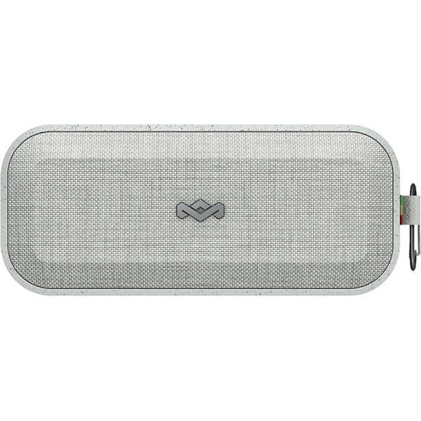 Boxa portabila MARLEY No Bounds XL, EM-JA017-GY, Bluetooth, gri