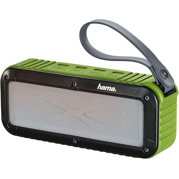 Boxa portabila HAMA Rockman-L R9173113, Bluetooth, Waterproof, verde