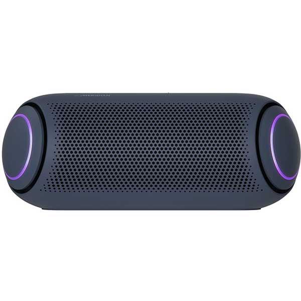 Boxa portabila LG XBOOM Go PL5, Bluetooth, Waterproof, negru