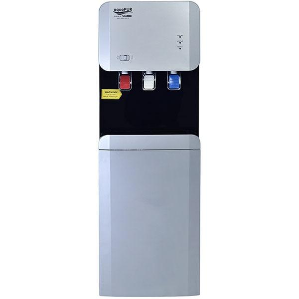 Dozator de apa VALROM H3HNC, 612W, 80 l/h, alb