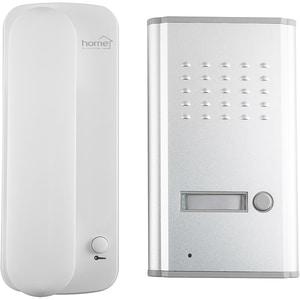 Interfon de poarta cu fir HOME DP 02