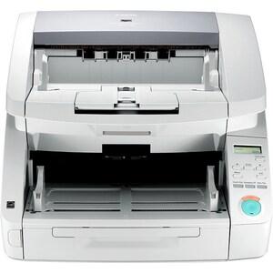Scanner CANON imageFORMULA DR-G1130II, A3, USB, alb