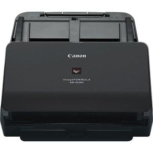 Scanner CANON imageFORMULA DR-M260, A4, USB 3.1, Duplex, negru
