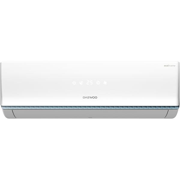 Aer conditionat DAEWOO DSB-H1801JLH-VK, 18000 BTU, A++/A+, Display, kit instalare inclus, alb-albastru