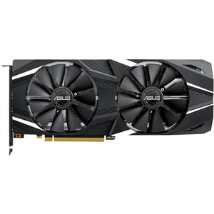 Placa video ASUS NVIDIA GeForce RTX 2070 DUAL O8G, 8GB GDDR6, 256bit, DUAL-RTX2070-O8G