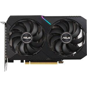 Placa video ASUS Dual GeForce RTX 3060 OC Edition, 12GB GDDR6, 192bit, DUAL-RTX3060-O12G