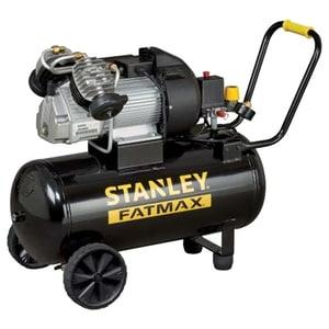 Compresor aer STANLEY FatMax DV2 400/10/50, cu ulei, 50 litri, 3 CP, 10 Bar