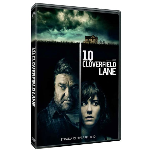 Strada Cloverfield 10 DVD
