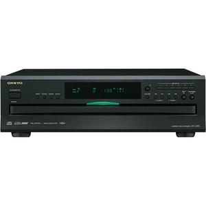 CD player ONKYO DX-C390-B, negru