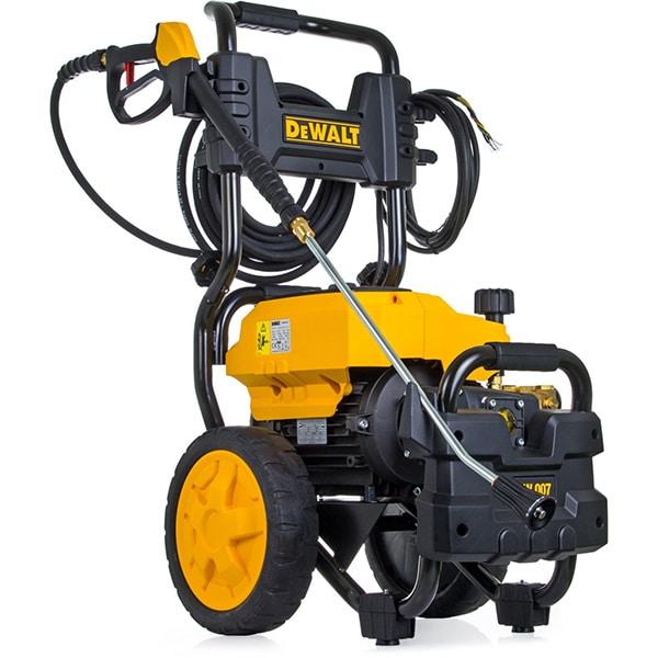 Masina de spalat cu presiune DEWALT DXPW007E, 7000W, 230bar, 840l/h