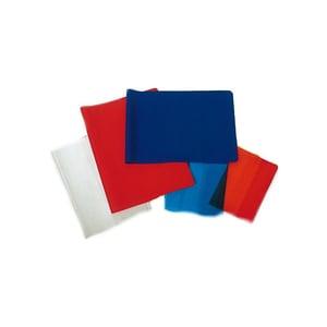 Coperta carte standard VOLUM, albastru
