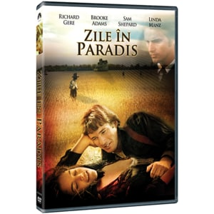 Zile in paradis DVD