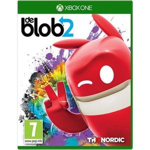 de Blob 2 Xbox One