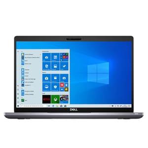 "Laptop DELL Latitude 5410, Intel Core i7-10610U pana la 4.9GHz, 14"" Full HD, 16GB, SSD 512GB, Intel UHD Graphics 620, Windows 10 Pro, gri"
