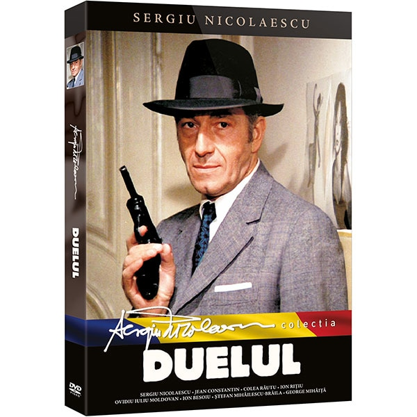 Duelul Editie Speciala DVD