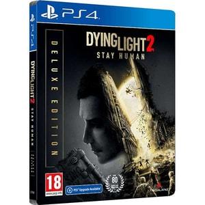 Dying Light 2 Deluxe Edition PS4 + bonus precomanda Reload Pack