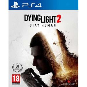 Dying Light 2 PS4 + bonus precomanda Reload Pack